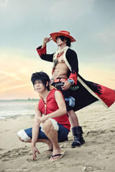 One Piece - Always by your side