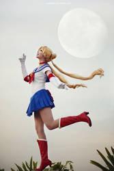 Usagi: Moon Prism Power,  Make Up