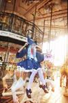 Date A Live - Yoshino, Halloween