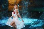 Asuna - Land of the Fairies
