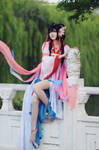 VOCANESE - LUO TIANYI