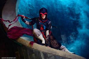 Assassin's Creed Chronicles: Shao Jun