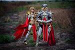Ragnarok Online - Rune Knight 01