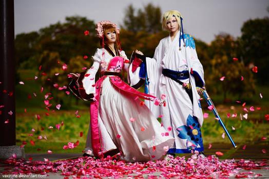 Tsubasa Chronicles - Sakura n Fay