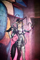 One-Punch Man - Mosquito Girl