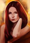 Lena by BoFeng