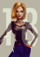 18 by BoFeng