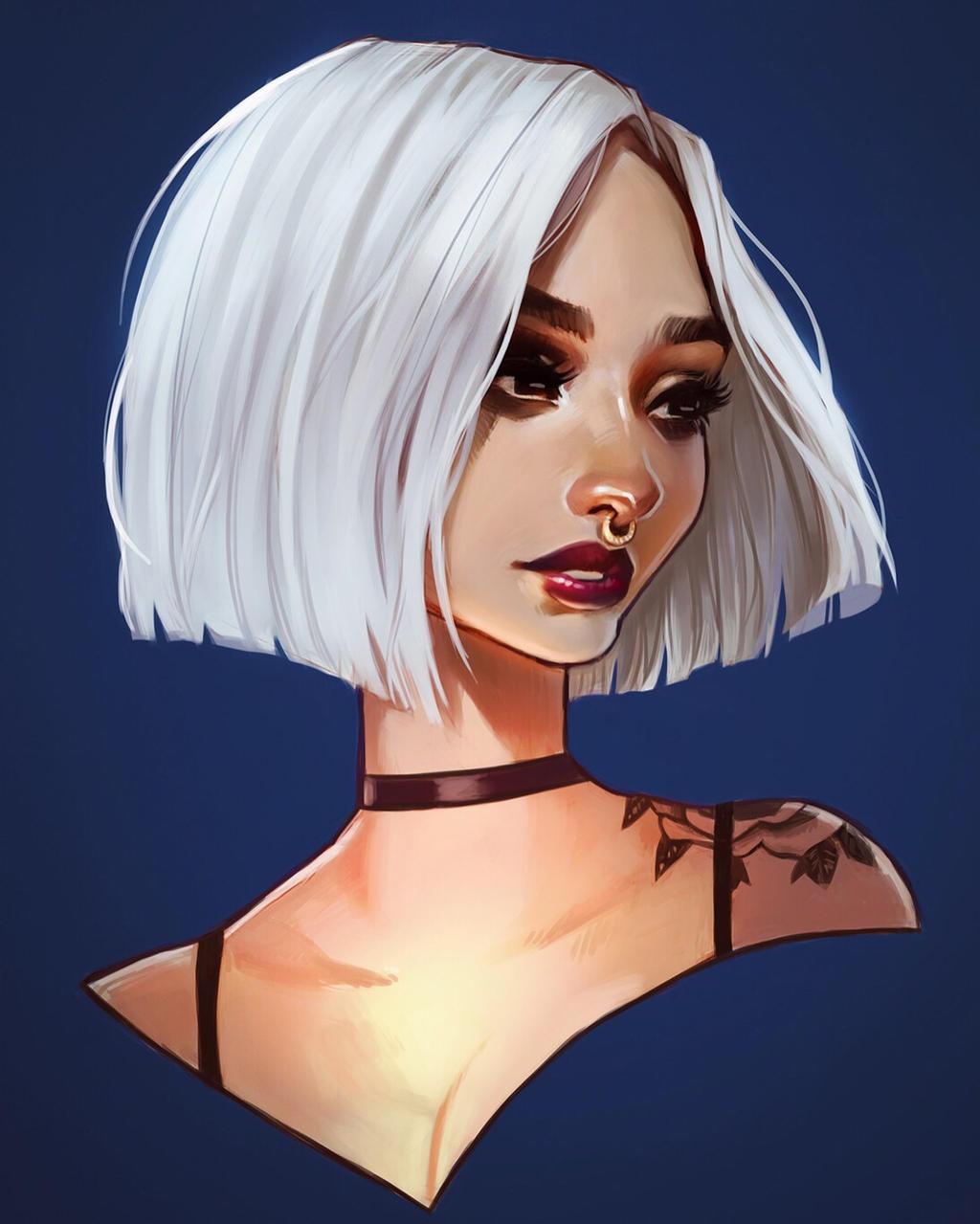 Lora by BoFeng