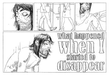 What Happened When... Page 1 by thivafs