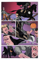 Monster Mash-Up Anthology - Pag5 by thivafs