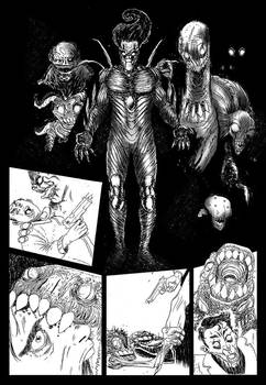 Top Cow Talent Hunt Darkness pag21
