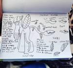 close specis by me (plz read description)