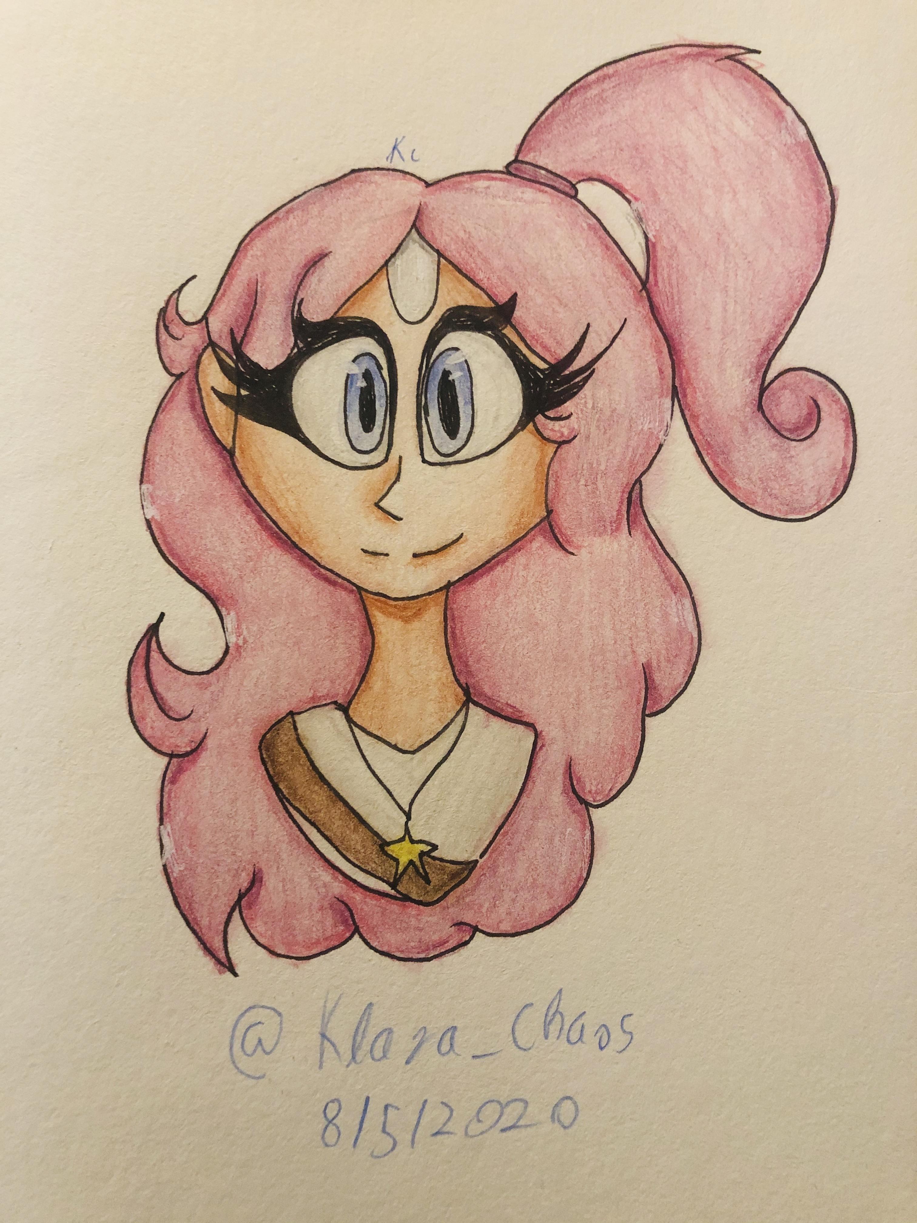 Headshot of Lorelei
