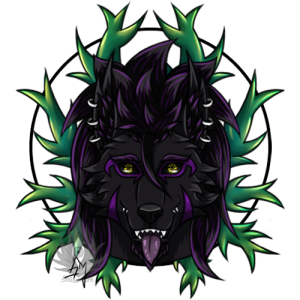 Shadowmark-Wolf's Profile Picture