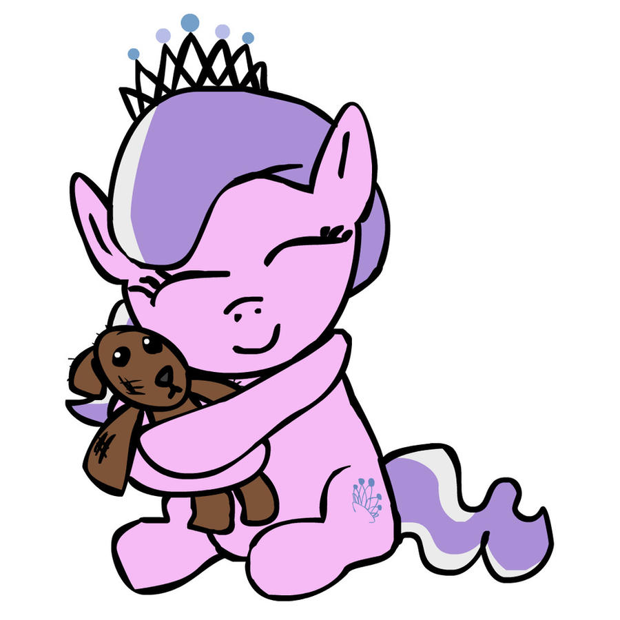 Diamond Tiara and Dogfrey by SauseSource