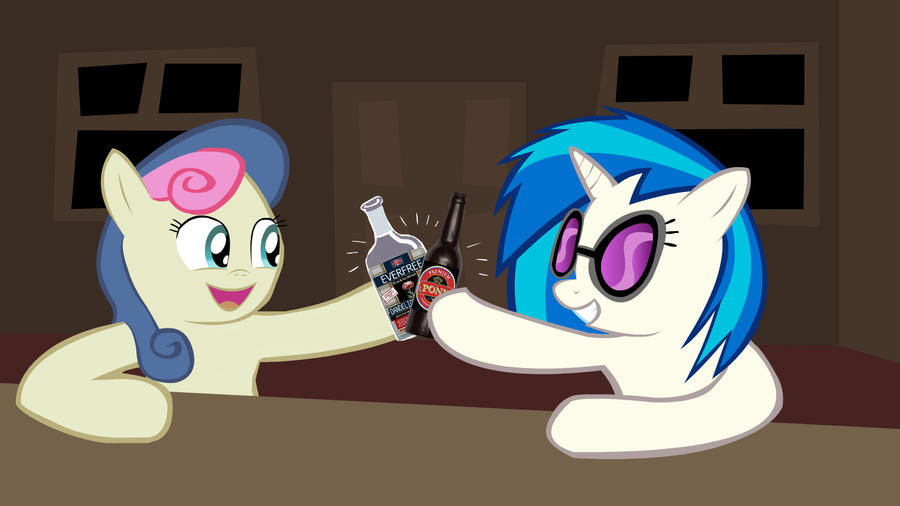 Catching up by SauseSource