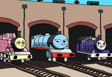 The Elements of Locomotion by SauseSource