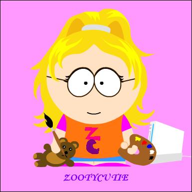 ZootyCutie's Profile Picture
