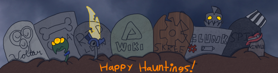 Awsmnts: Halloween Wiki Banner Contest Entry by ZootyCutie on ...