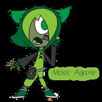 MxlsxSU: Crystal Gem Glomp