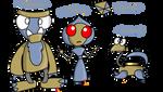 Mxls: Krypteds
