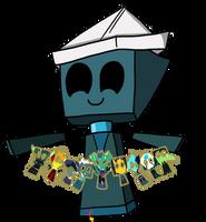 Uk!: Papercuts' Papercrafts by ZootyCutie