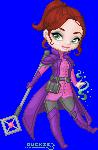 Base Race - Inquisitor Barbie by dnya