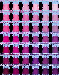 Palettes Pink-Violet