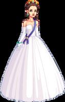 The Princess by dnya