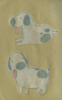 Une vie de chien - Dog 02