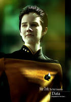 Lieutenant Commander by GreyFinch