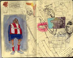 untitled Moleskine page