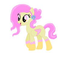 Cloud Pony by FluttershyPony4444