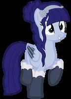 Custom Cloud Pony #4 by FluttershyPony4444