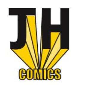 comicsjh's Profile Picture