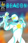 BEACON #1 by comicsjh
