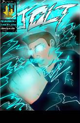 JOLT #1 Cover
