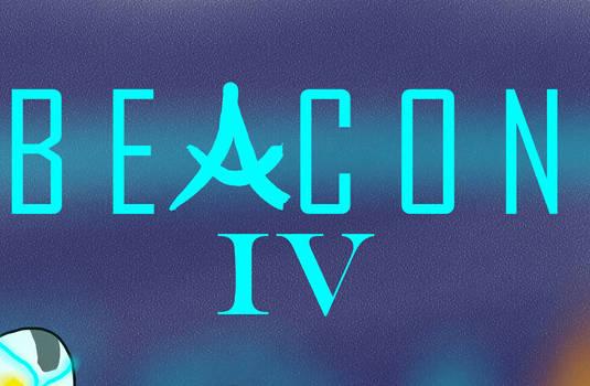 BEACON #4 Preorder