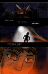 Pre-Order Beacon #4 Preview by comicsjh