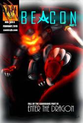 BEACON #6 Cover
