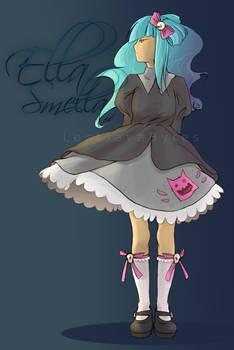 AT: Ella Smella