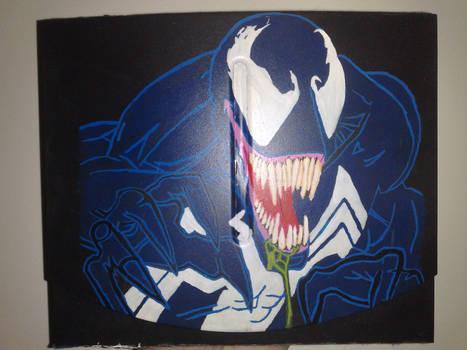 Venom - Case Mod