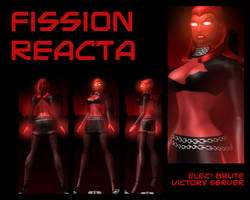 Fission - The body beautiful? by Fusi-Reacta