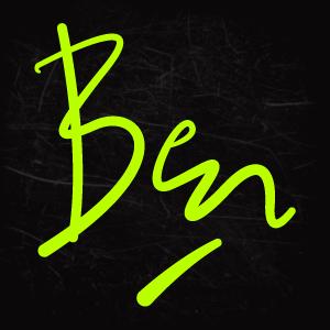 benhutchings's Profile Picture