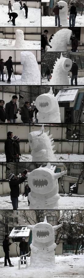 SnowPalasht