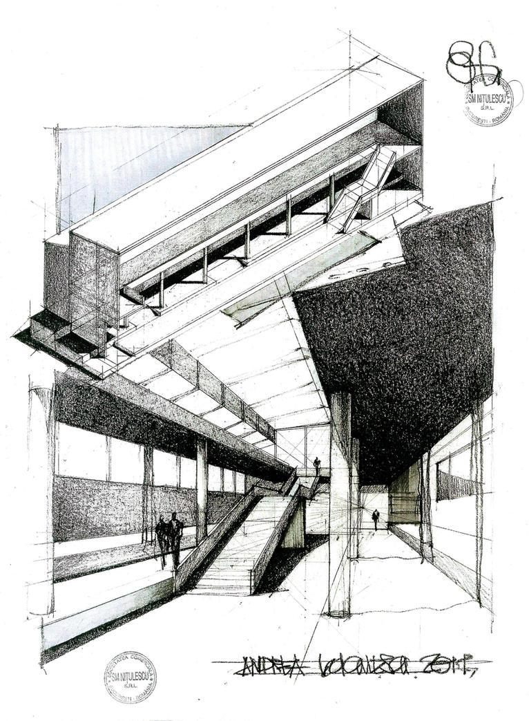 Art In Paradise D Exhibition Hall : Exhibition hall by dedeyutza on deviantart