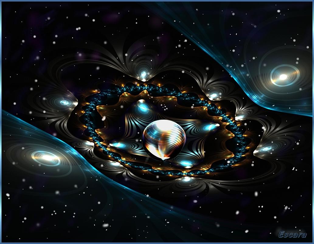 WonderWorld by Escara40