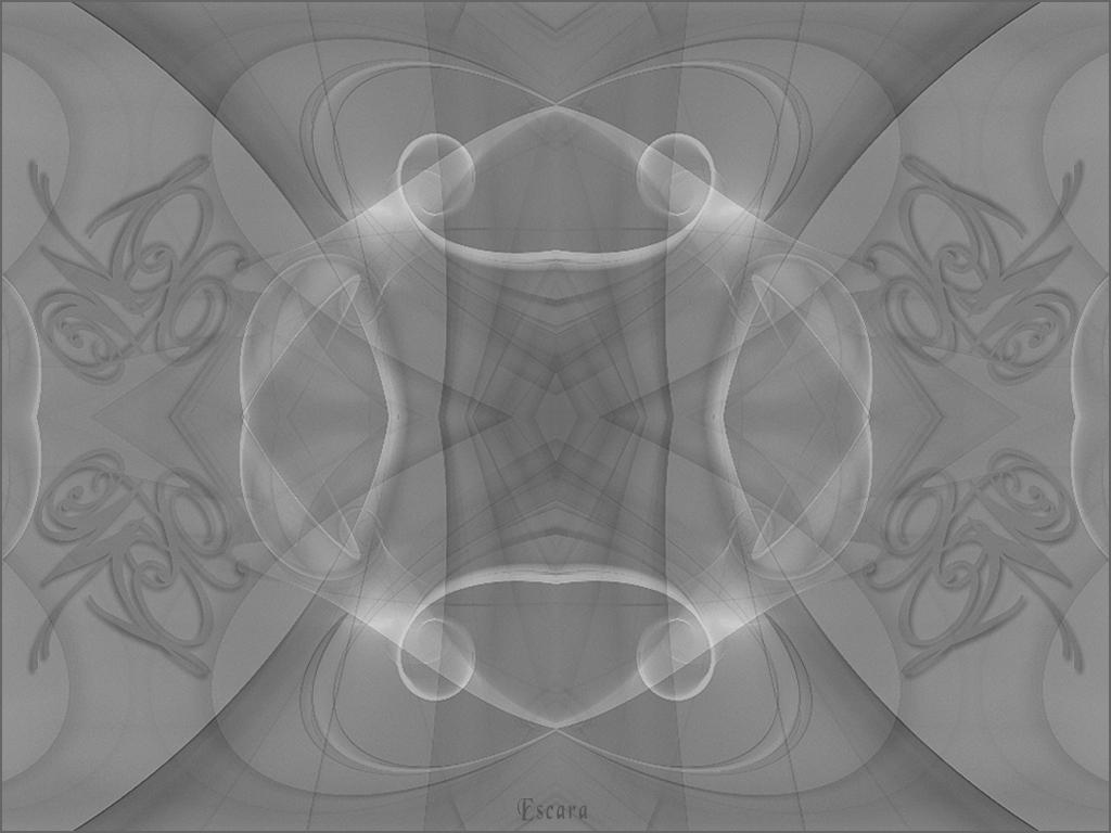 Hearts in Grey by Escara40