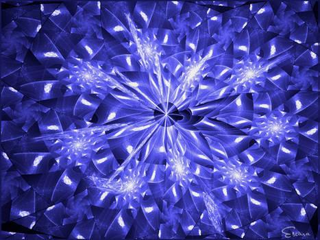 Blue Spherical