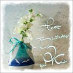 Happy-Birthday Karin